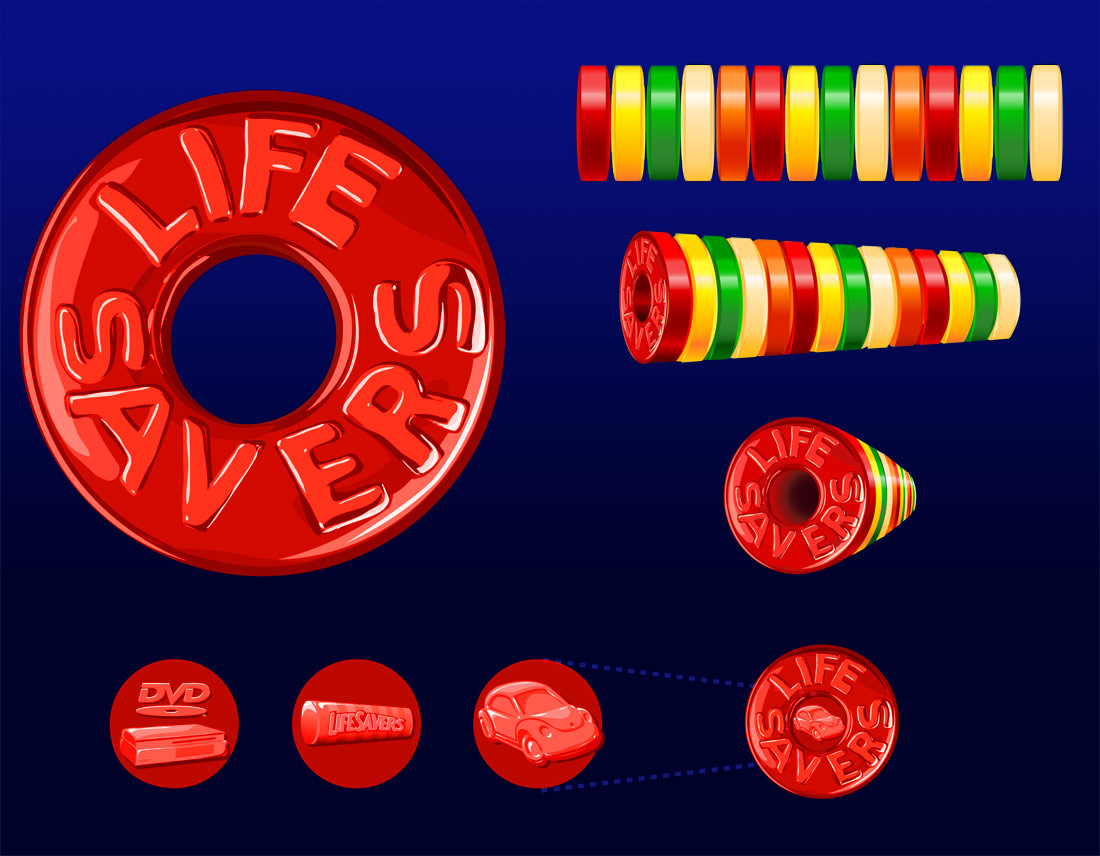 lifesavers win the �hole� thing instant win game john m