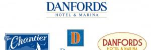 Danford's Hotel & Marina Logo