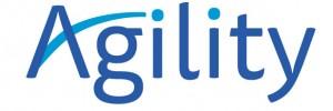 Agility logo design