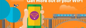 Optimum WiFi Educational Microsite