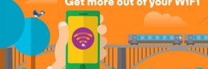 Optimum WiFi Educational Microsite
